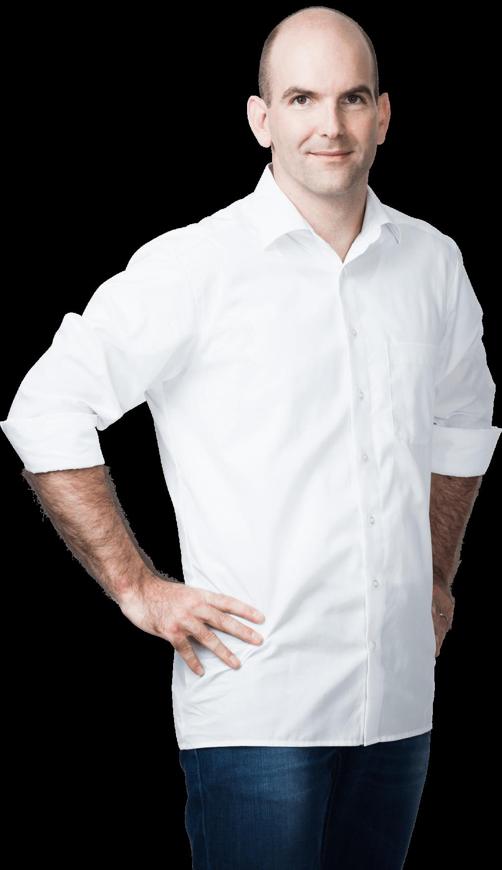 Dr. Paul Jirak